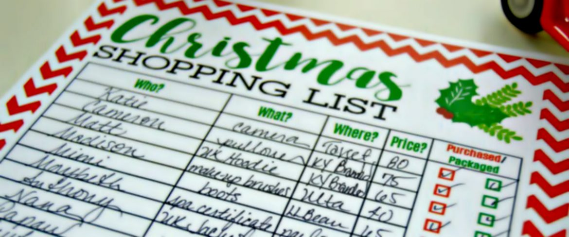 The Ultimate Shopping List For The Holiday Season holiday season The Ultimate Shopping List For The Holiday Season The Ultimate Shopping List For The Holiday Season capa