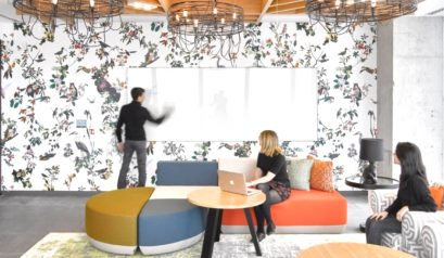 How To Pick The Right Color For Your Office Furniture By Evenson Best