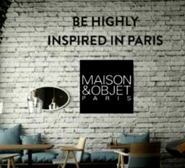 Who Sets The Trends For Maison et Objet 2019? maison et objet 2019 Who Sets The Trends For Maison et Objet 2019? Who Sets The Trends For Maison et Objet 2019 capa 264x240