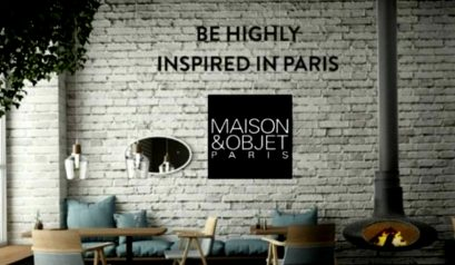 Who Sets The Trends For Maison et Objet 2019? maison et objet 2019 Who Sets The Trends For Maison et Objet 2019? Who Sets The Trends For Maison et Objet 2019 capa 409x238