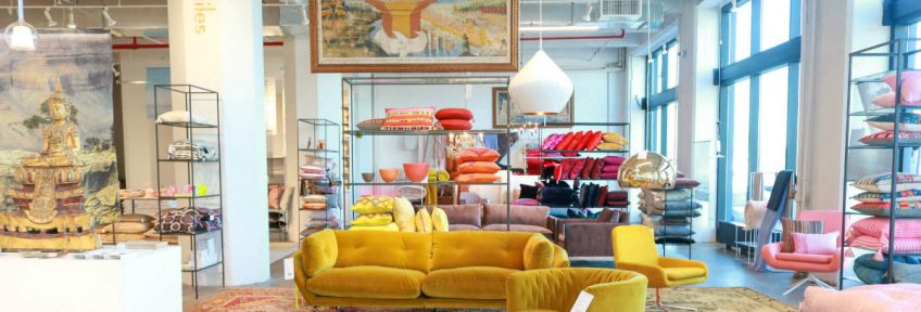 Visit 5 of the best interior design shops in New York interior design shops Visit 5 of the best interior design shops in New York Visit New York while seeing 5 of the best interior design stores f 848x288