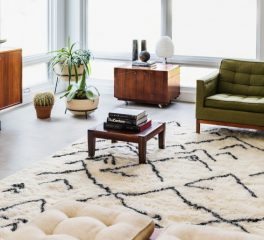 Embrace The Moroccan Concept Through Beni Rugs moroccan beni rugs Embrace The Moroccan Concept Through Beni Rugs BXiAUnjv 770x514 264x240