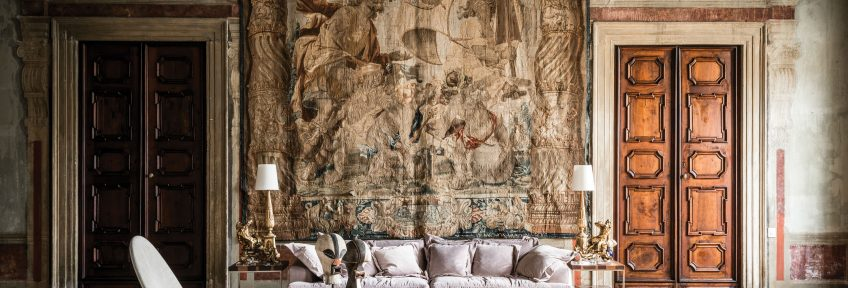 Artemest, The Finest And Luxurious Italian Furniture