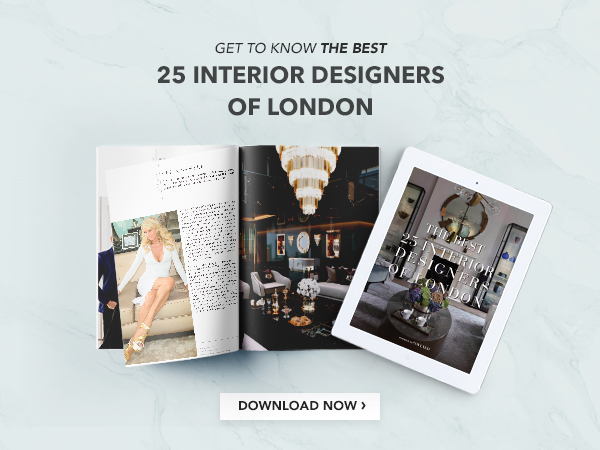 interior designers Amazing & Inspiring Ebooks For the Fans of Interior Designers pop up london 1