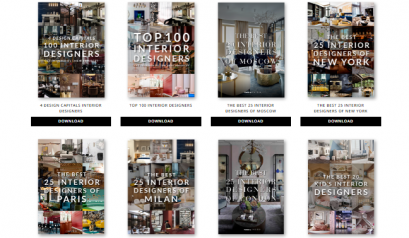 Learn How to Find Amazing Interior Design Ebooks That You Will Love