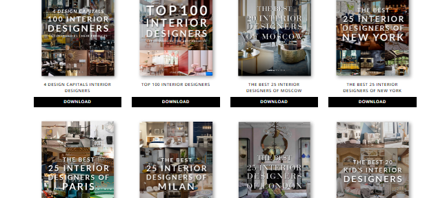 Learn How to Find Amazing Interior Design Ebooks That You Will Love design ebooks Learn How to Find Amazing Interior Design Ebooks That You Will Love bid 3 648x288