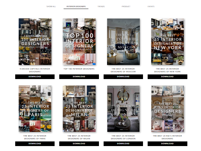 design ebooks Learn How to Find Amazing Interior Design Ebooks That You Will Love bid 3